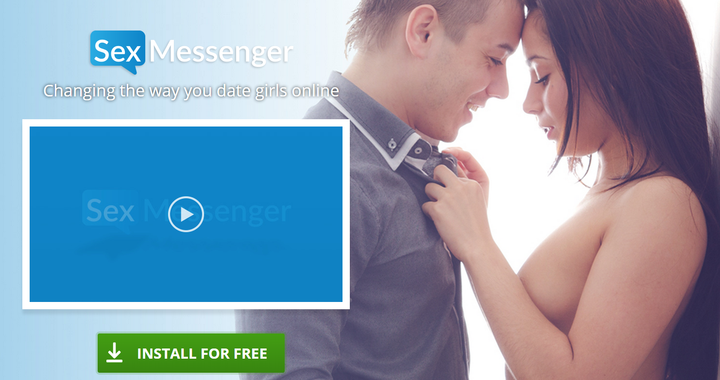 Sex Messenger Affiliate Program